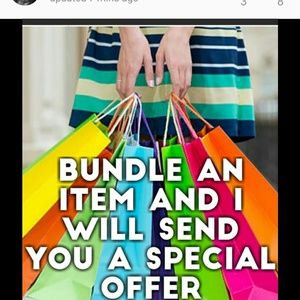 Use The Bundle feature